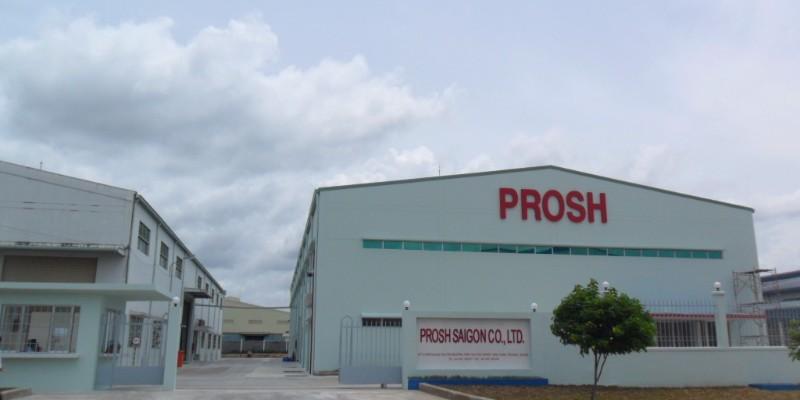 PROSH