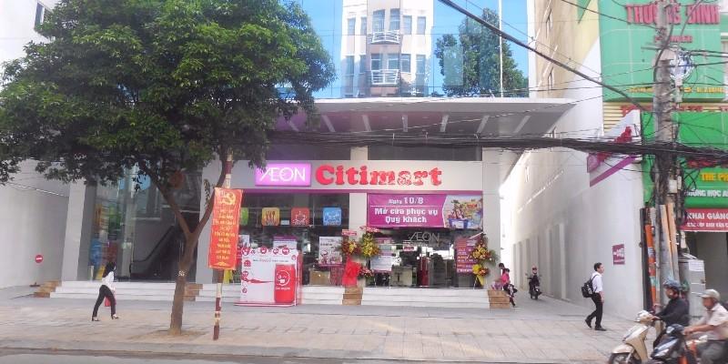 AEON CITIMART - CAO THANG
