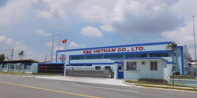 KBK VIETNAM